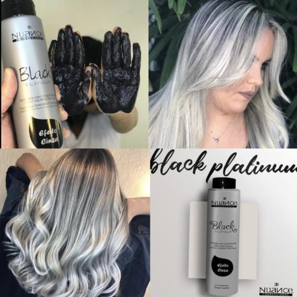Black Platinum – Patine Soin 500 Ml