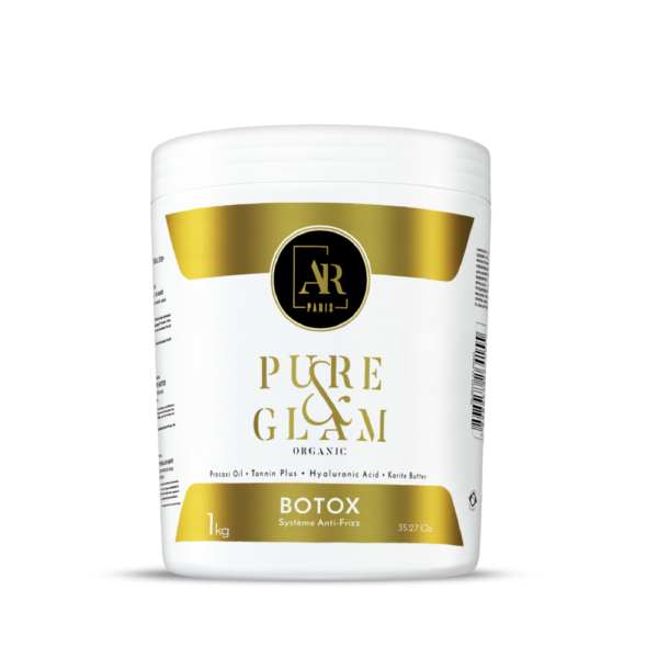 Botox Pure & Glam Ar Paris 1kg